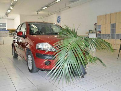 gebraucht Citroën C3 1.4i Furio