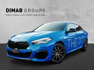 gebraucht BMW M235 2erxDrive