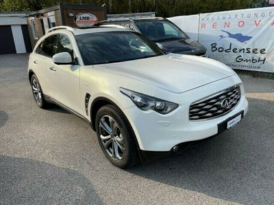 gebraucht Infiniti Fx37 S AWD Limited Edition Automatic