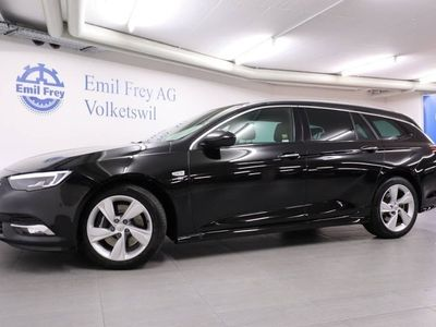 gebraucht Opel Insignia 2.0 T Excellence AWD