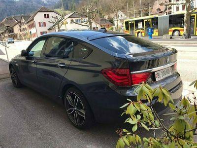 gebraucht BMW 535 5er Reihe F07 Gran Turismo d