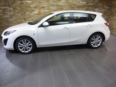 gebraucht Mazda 3 2.0 16V Sport Activematic