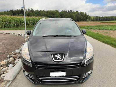 gebraucht Peugeot 5008 5008 Schöner1.6i Turbo, ab MFK!