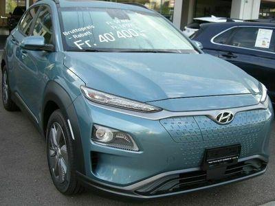gebraucht Hyundai Kona EV Vertex