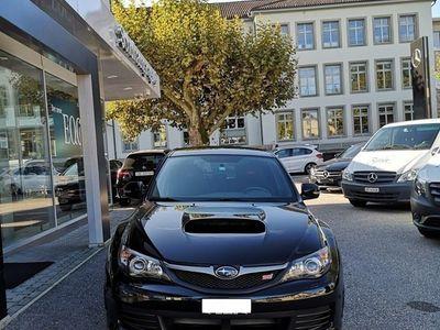 gebraucht Subaru Impreza 2.5 Turbo 4WD WRX STI
