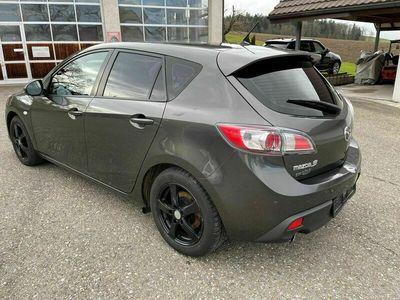 gebraucht Mazda 3 3 2.0 16V DISI Sport2.0 16V DISI Sport