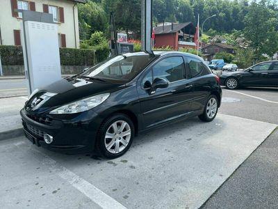 gebraucht Peugeot 207 1.6 16v