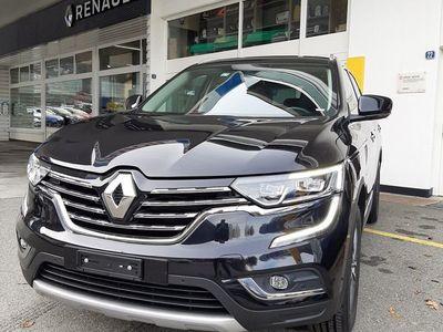 gebraucht Renault Koleos 2.0 dCi Intens 4x4 Xtronic CVT