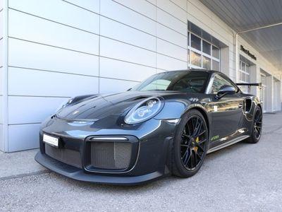 gebraucht Porsche 911 GT2 RS PDK
