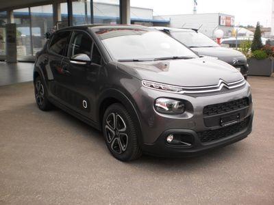 gebraucht Citroën C3 1.2i PureTech Shine