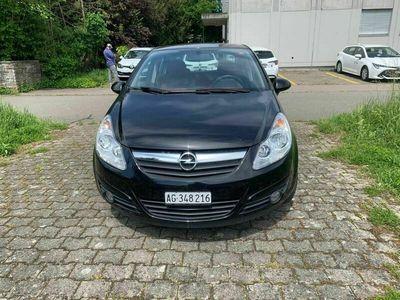 gebraucht Opel Corsa 14