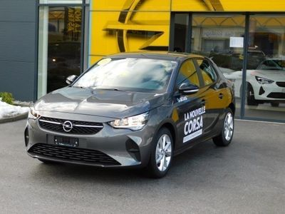 gebraucht Opel Corsa 1.2 TP Edition