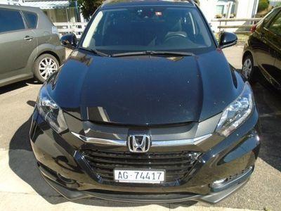gebraucht Honda HR-V 1.6i-DTEC Executive