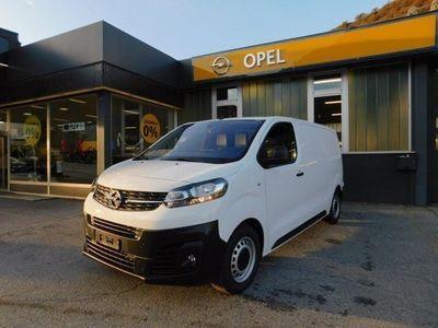 gebraucht Opel Vivaro Cargo 2.0 Enjoy M