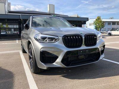 gebraucht BMW X3 M Competition, vollausgestattet; wie neu - TOP !!!