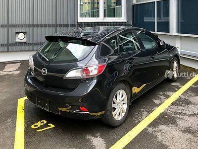 gebraucht Mazda 3 1.6 FL