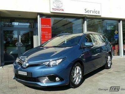 gebraucht Toyota Auris Touring Sports 1.8 HSD Trend e-CVT