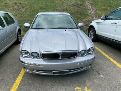gebraucht Jaguar X-type 2.5 V6 Traction4