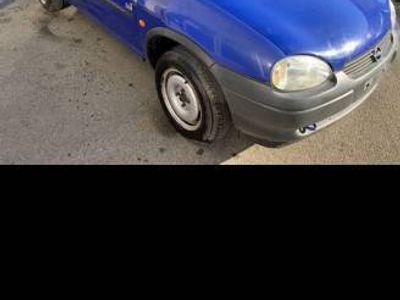 gebraucht Opel Corsa B 1.0