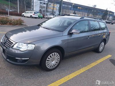gebraucht VW Passat 2.0TDI Kombi