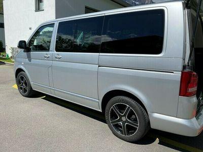 gebraucht VW Multivan  T52.0 TSI Highline Premium 4Motion DSG