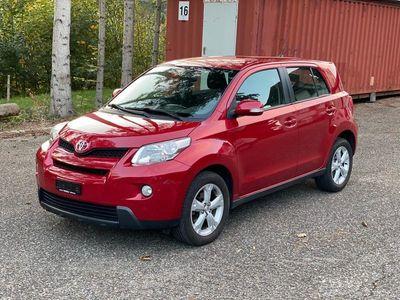 gebraucht Toyota Urban Cruiser 1.4 D-4D Linea Luna 4WD