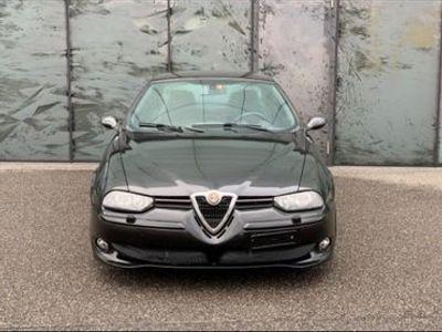 gebraucht Alfa Romeo GTA 156Selespeed