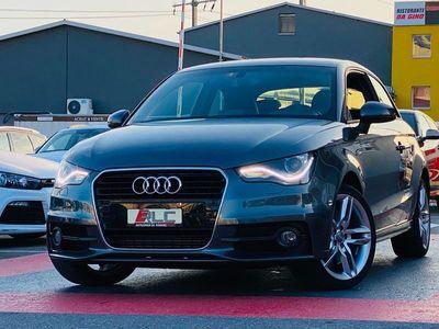 gebraucht Audi A1 Sport 1.4 TFSI Ambition S-tronic