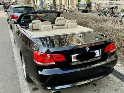 gebraucht BMW 320 Cabriolet 3er 320i Cabrio 3er i