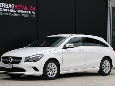 gebraucht Mercedes CLA180 CLA-KlasseUrban