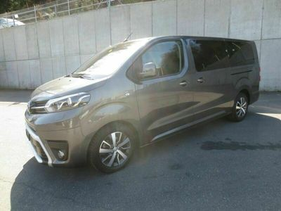 gebraucht Toyota Verso  Proace2.0 D-4D Family Long Automatic