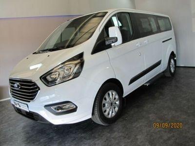 gebraucht Ford Custom TransitTourneo 320 L2 Trend 6-Sitze