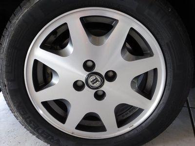 gebraucht Lancia Dedra 2.0 i.e.Turbo