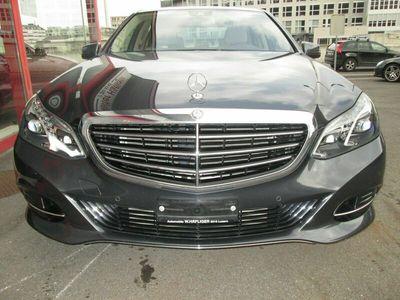 gebraucht Mercedes E200 Avantgarde 7G-Tronic