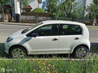 gebraucht VW up! 1.0 MPI