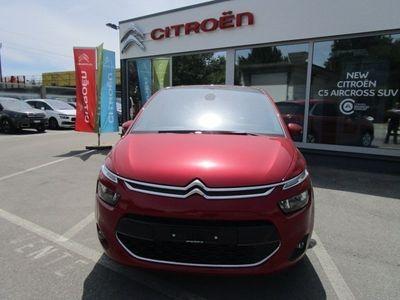 gebraucht Citroën C4 Picasso 1.2 Pure Tech Intensive