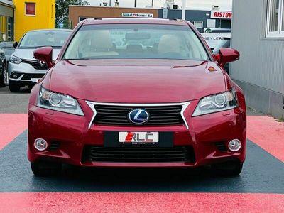 gebraucht Lexus GS450H comfort Automatic