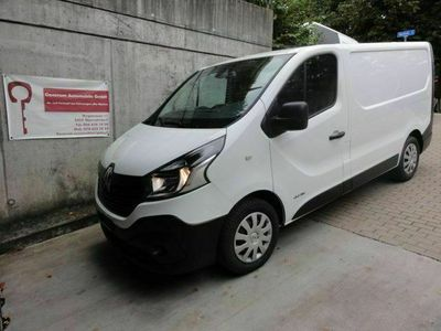 gebraucht Renault Trafic Trafic 1.6 dCi 115 2.9t Acces L1H11.6 dCi 115 2.9t Acces L1H1