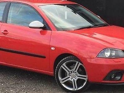 gebraucht Seat Ibiza 1.8 20V Turbo