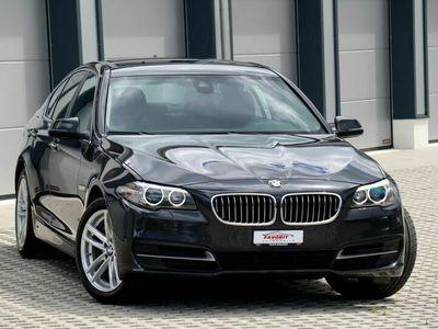 gebraucht BMW 525 5er d xDrive Steptronic