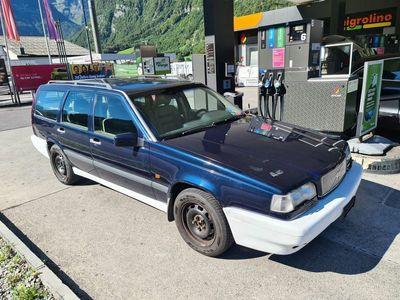 gebraucht Volvo 850 AWD