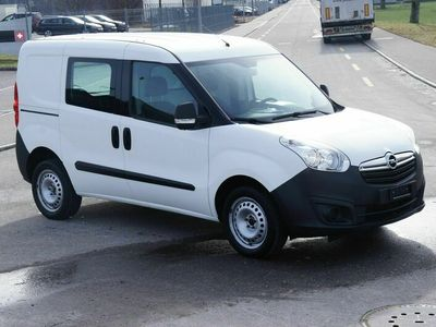 gebraucht Opel Combo 1.4i 2.2 L1H1