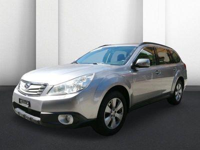 gebraucht Subaru Outback 2.5i Limited