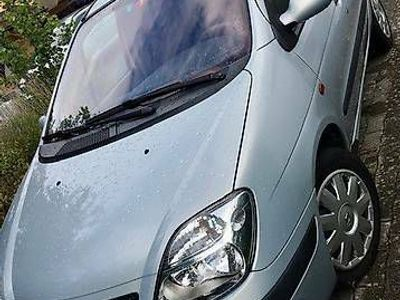 gebraucht Renault Mégane ScénicScénic 2.0