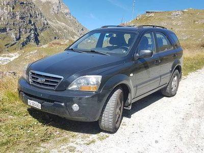 gebraucht Kia Sorento SUV 4x4