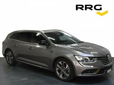gebraucht Renault Talisman GrandTour 1.8 TCe S-Edition EDC