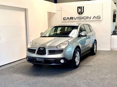 gebraucht Subaru Tribeca 3.0 AWD Executive