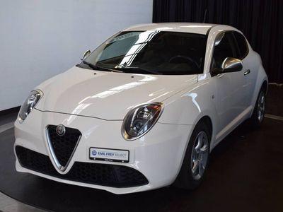 gebraucht Alfa Romeo MiTo 1.4 MultiAir Super TCT