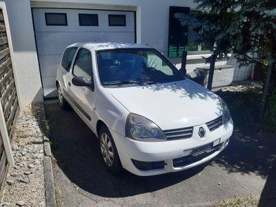 gebraucht Renault Clio 1.4l