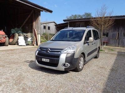 gebraucht Citroën Berlingo 1.6 HDi XTR